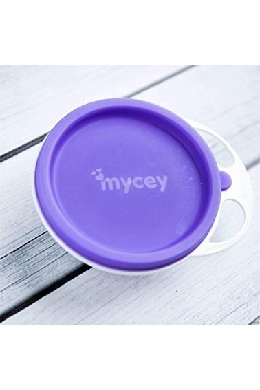 MYCey Bebek Beslenme Ürünleri Mor